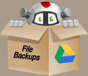 pro backups